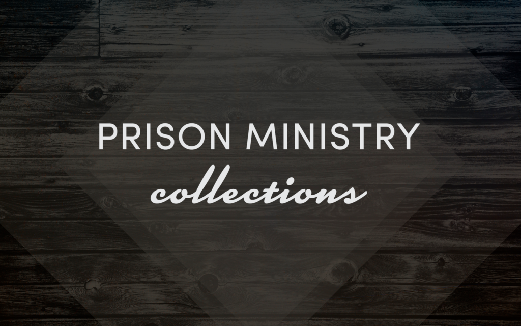 Prison Ministry Collections Hendersonville Church Of Christ