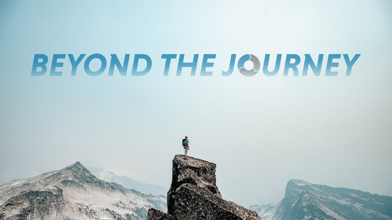 Beyond the Journey-Web
