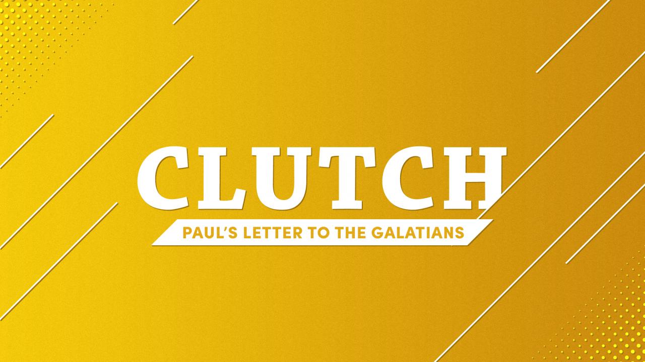 Clutch-Title