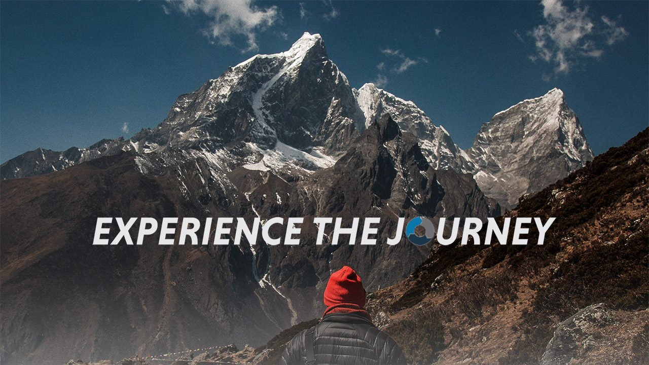 Experience the Journey-Web