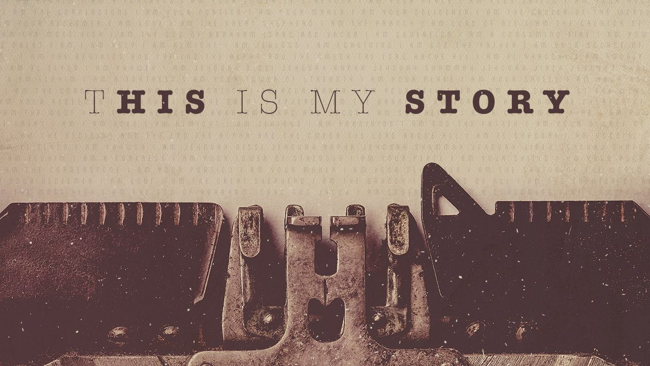 His Story-Web