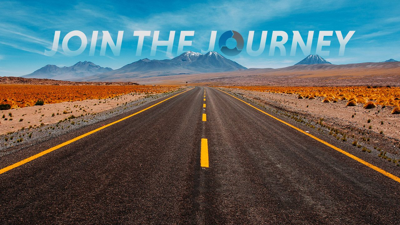 Join the Journey-Web