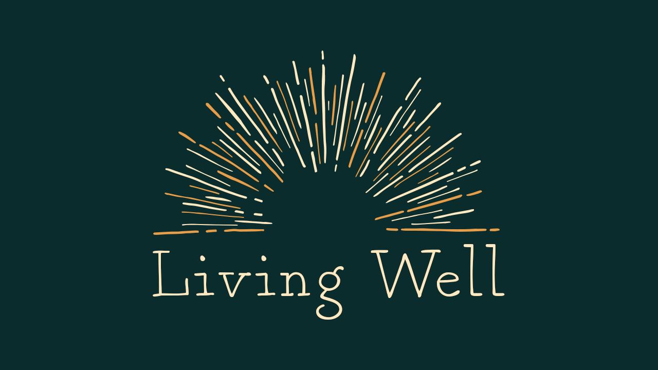 LivingWell-Title