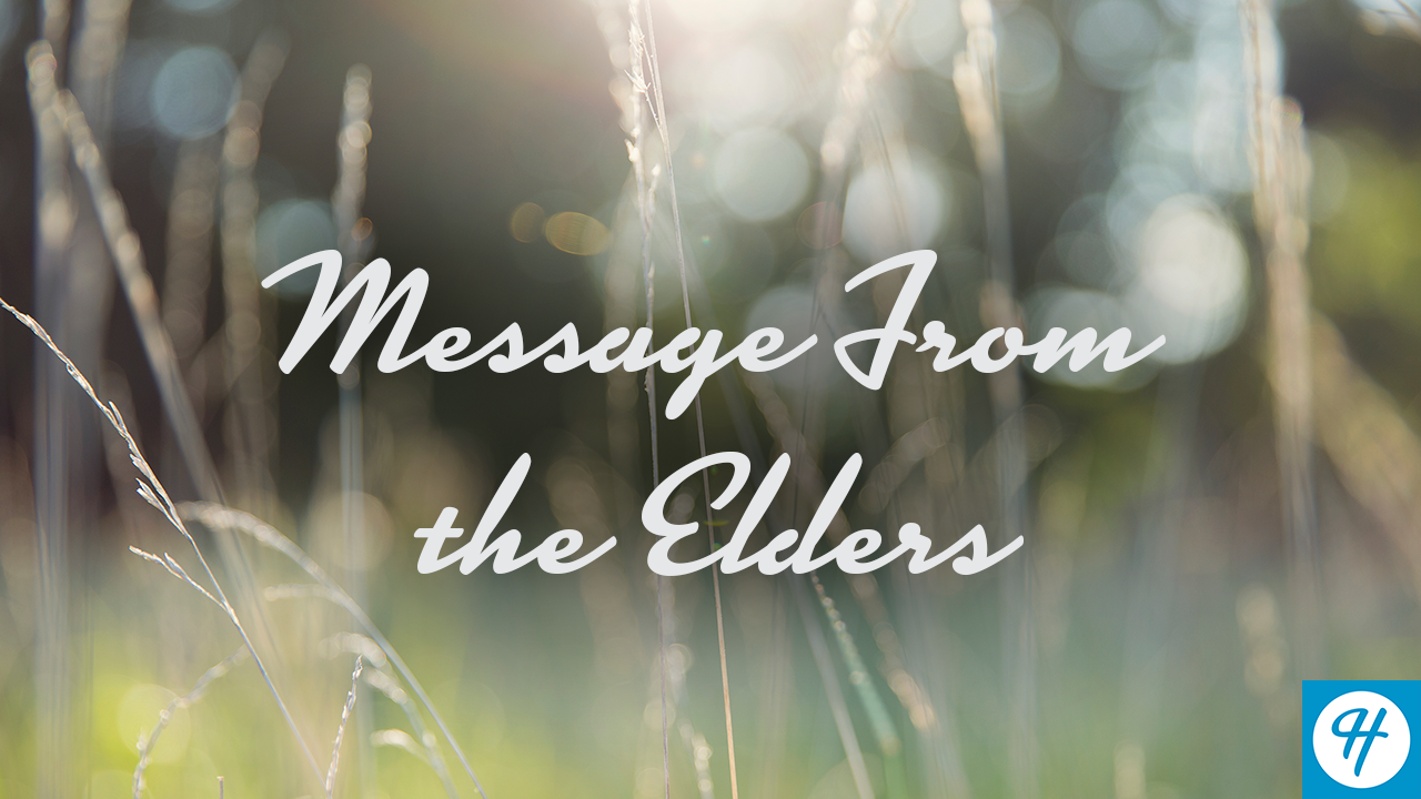 MessageElders