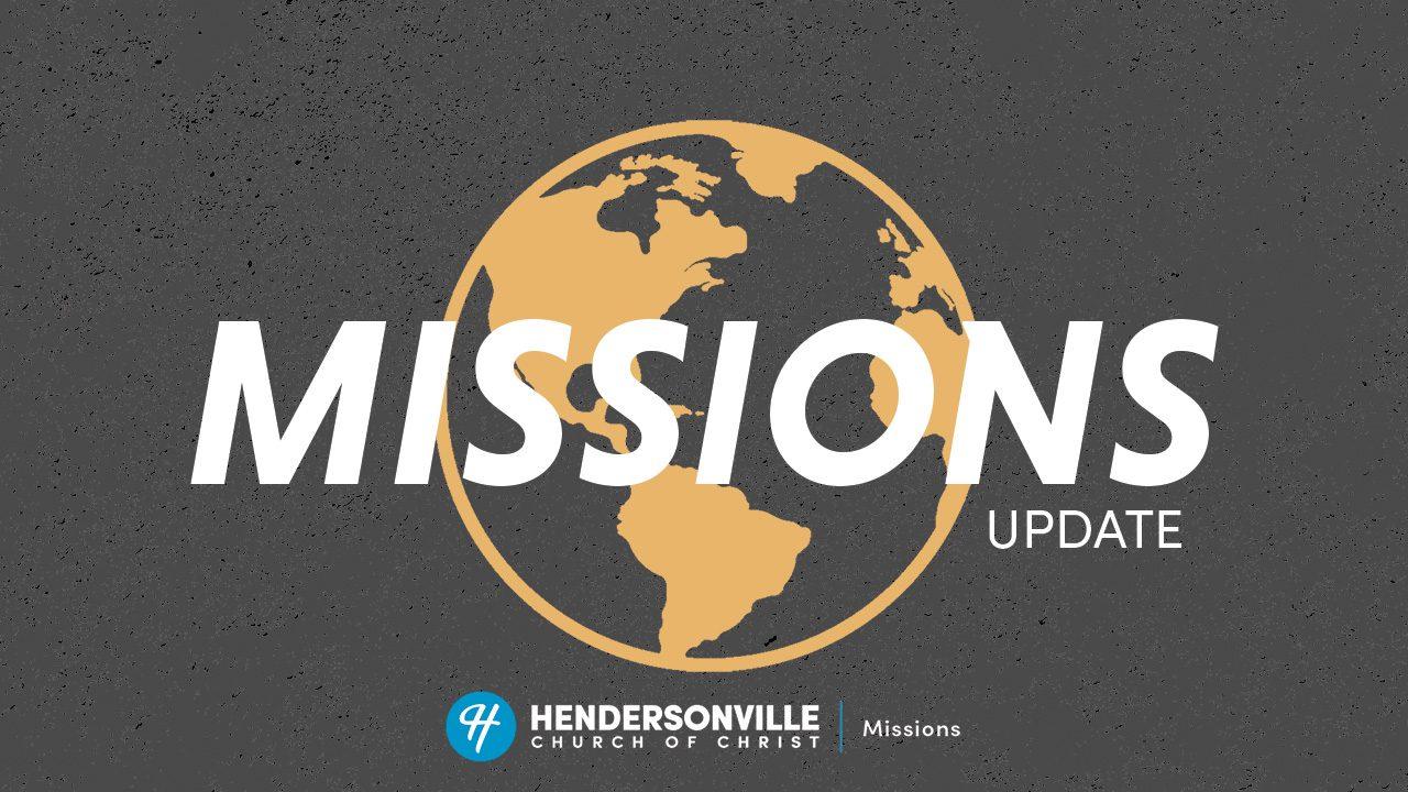Actualización de misiones-Web