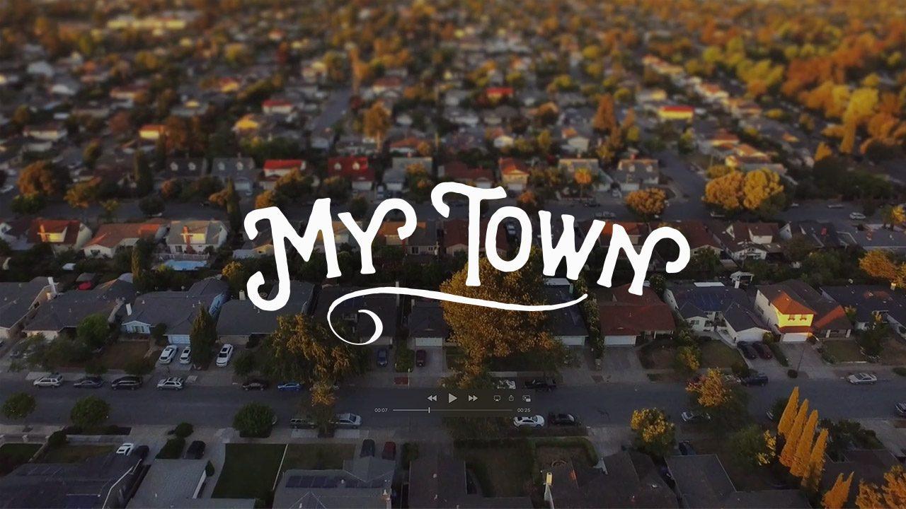 MyTown-Web