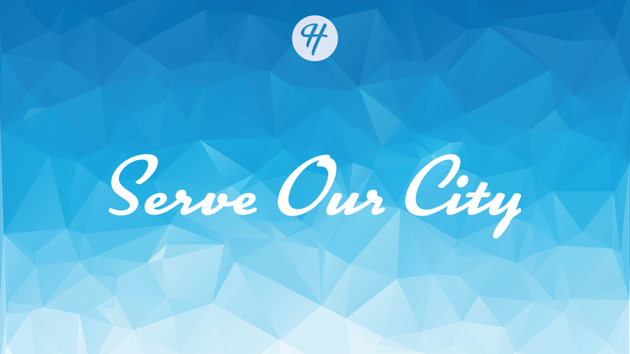 Serve-Our-City-Title