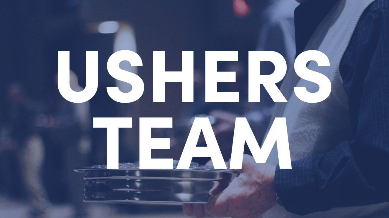 Ushers Team-Web