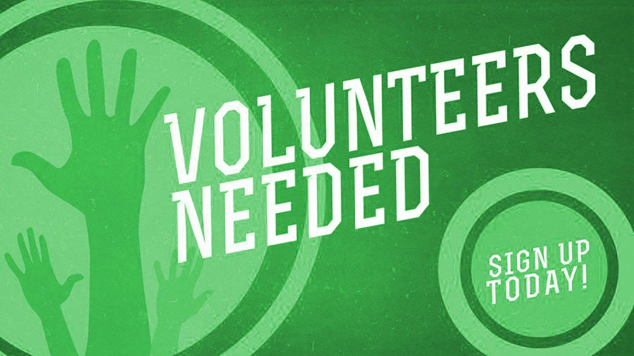 Volunteer-KidsChurch