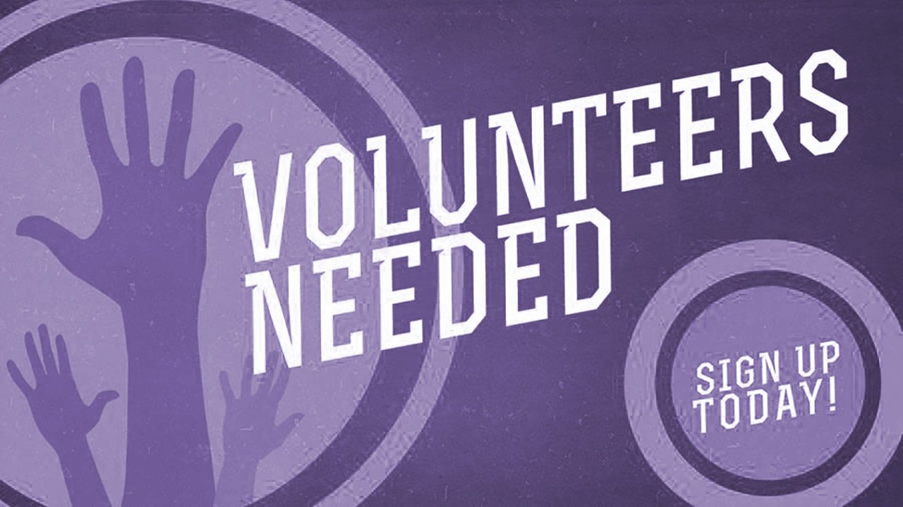 Volunteer-Teach